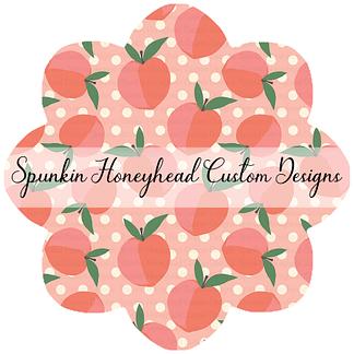 Round 40 - Funky Fruits - Peaches & Cream - Main