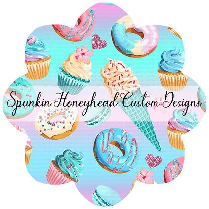 Round 39 - Flash Round - Oh, Sugar Sugar - Boardwalk Treats