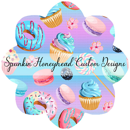 Round 39 - Flash Round - Oh, Sugar Sugar - Carnival Sweets