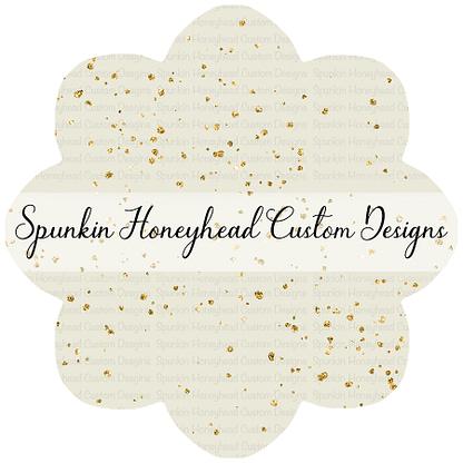 Round 42 - Autumn Magic - Cream Sparkle