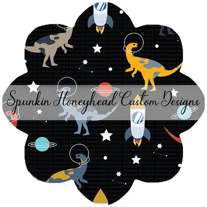 Round 41 - Space Dinos - Space Rockets