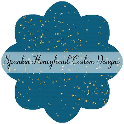 Round 42 - Autumn Magic - Peacock Sparkle