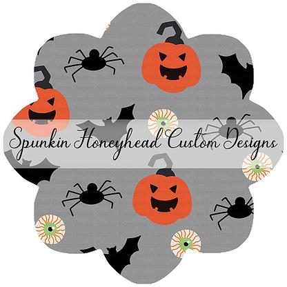 Round 43 - Tricks & Treats - Halloween Toss