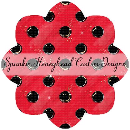 Round 44 - Flash Round - Love Bugs - Spots - Red