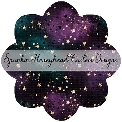 Round 46 - Mid Summer 2021 - Electric Skies - Stars Dark
