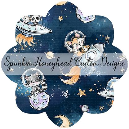 Round 47 (Flash Round) - Space Cuties - Astro Cuties Main