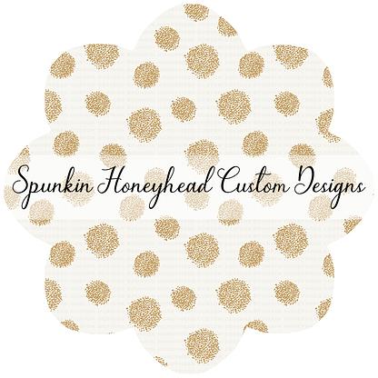 Round 48 - Spring Fling - Golden Pom Poms